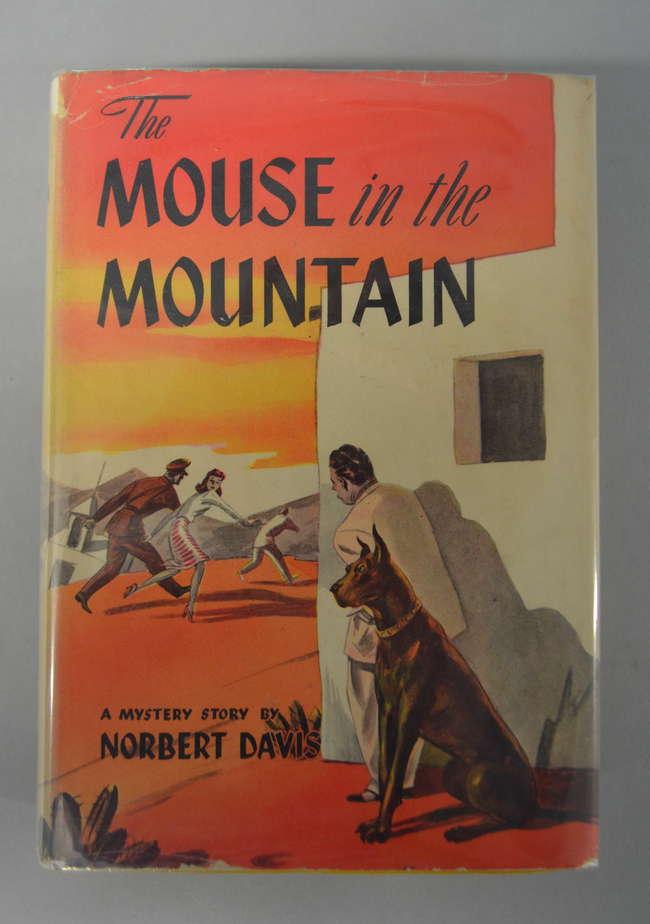RARE. Norbert Davis