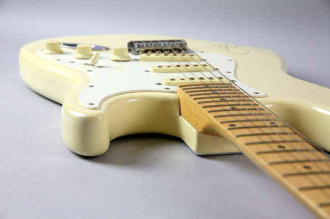 Paul McCartney - A Squier Stratocaster electric guitar