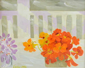 ã Mary Fedden (1915 - 2012)