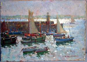 Arthur Hayward