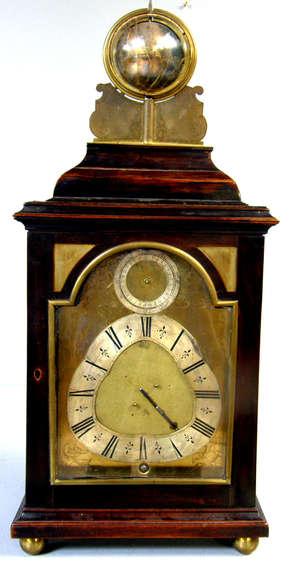 Clocks and Barometers