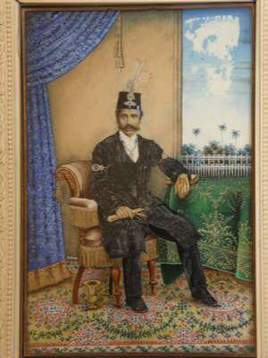 Hassan Ali Khan
