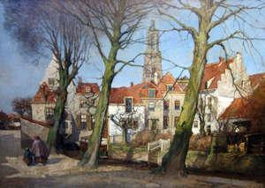 ã Hendrik Jan  Wolter