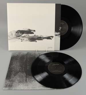 Daniel Avery - 'Drone Logic', signed LP two vinyl record of the 2013 album release. Signed to the back cover in black ink. Opened. Ewbank's are waving any vendor commission on this sale to benefit Greg Gilbert's fund, buyers premium at our standard r