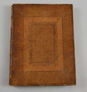 Iconologia, or, Moral emblems Ripa, Cesare,Tempest, Pierce, ,Fuller, Isaac, ill, 1709