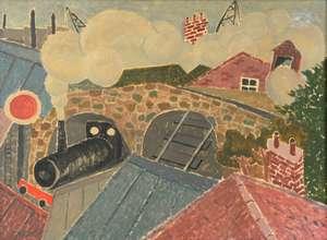 20th Century British modernist school