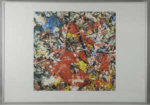 The Stone Roses - Artwork by John Squire