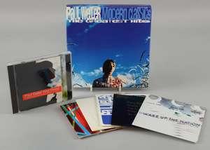 Paul Weller -  Signed 'Wildwood' 1994 CD Album