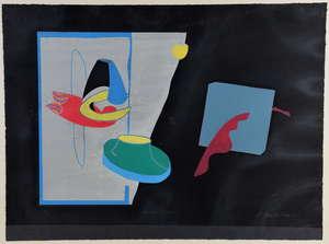 Marco Toro, 'Break Away' 7/7, limited edition print, 56cm x 76cm