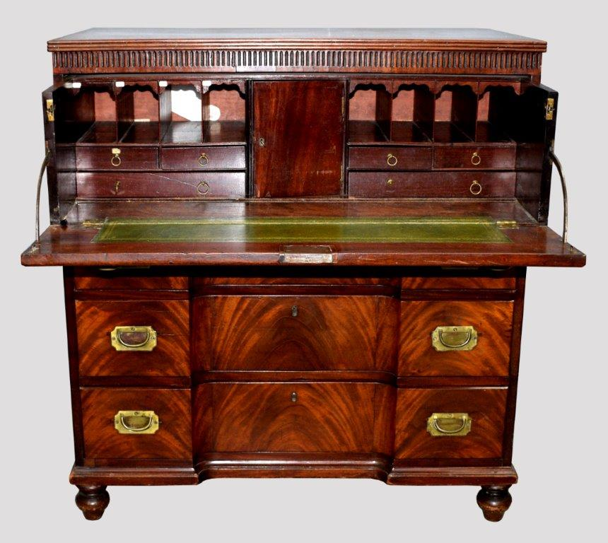 Antique Furniture Auction South