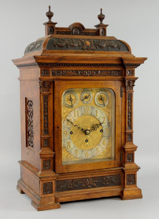 Antique Furniture And Clocks On Sale