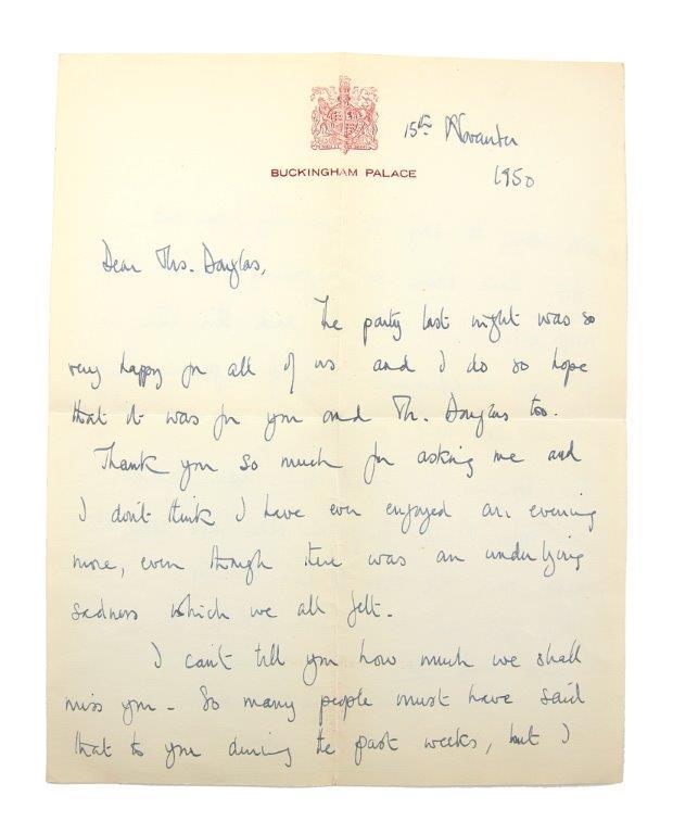 Princess Letters