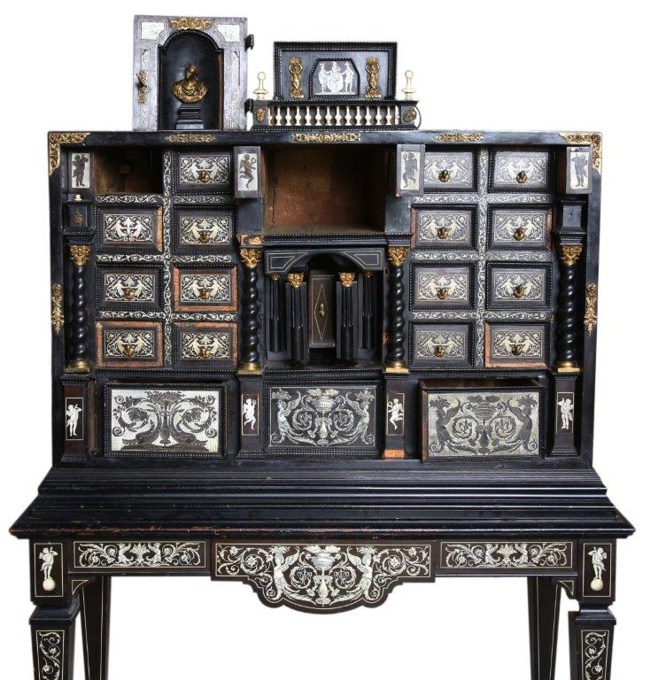 Antique Furniture Surrey