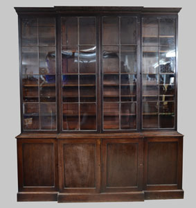 Antique Furniture & Clocks