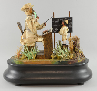 Toys & Models Auction
