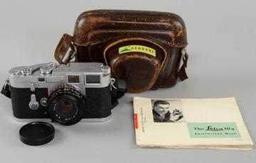Photographic, Instruments , Natural History & Militaria
