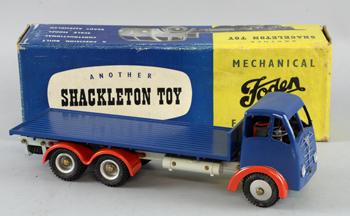 Toys & Models