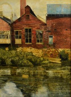 Contemporary Art & Modern British Paintings