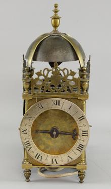Antique Furniture & Clocks