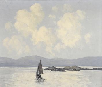 Contemporary Art, Modern British & Irish Paintings